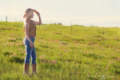 Cowgirl Wisdom