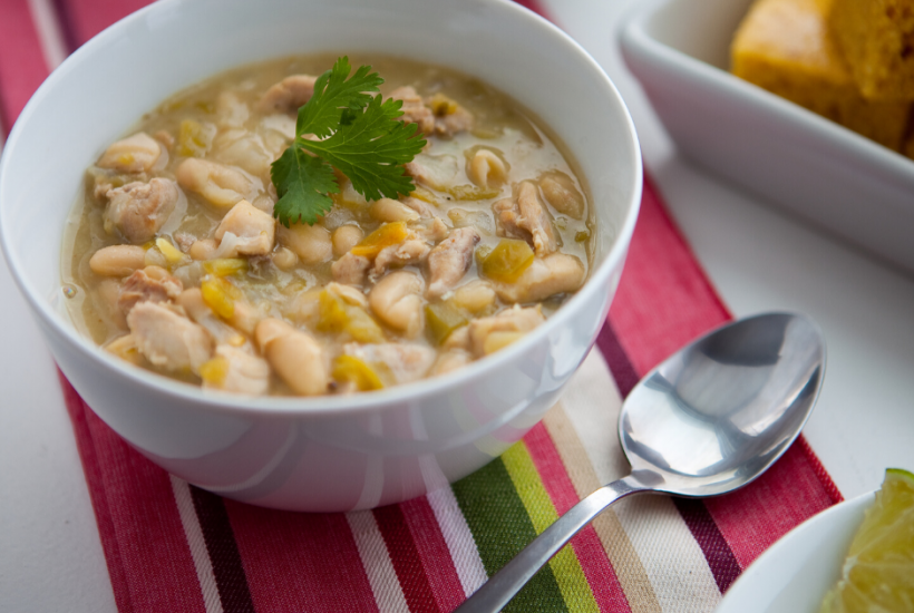 Chicken Chili That Will Delight Your Taste Buds